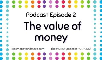 Featured image for Episode 2: The value of money