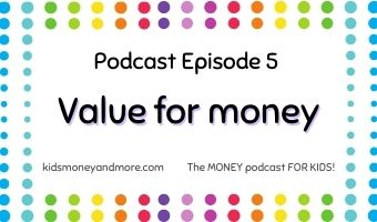 Featured image for Episode 5: Value for money